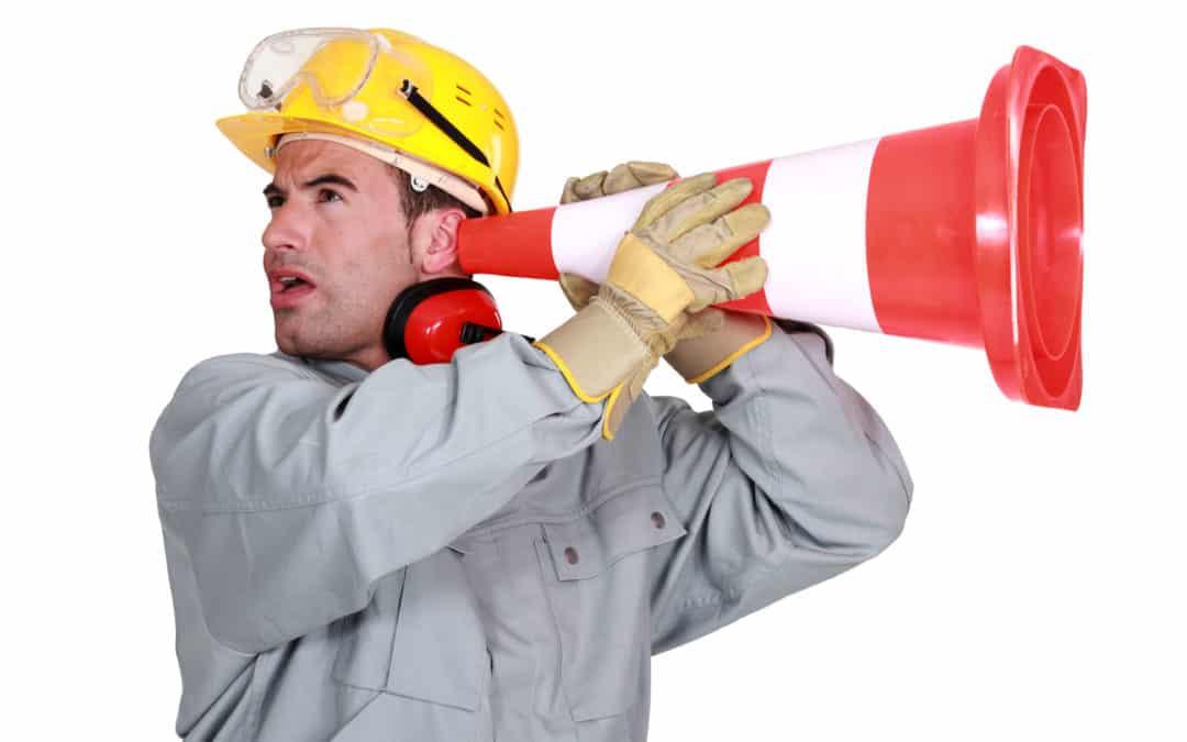 Bruit et communication au travail – il est plus que temps d'agir !