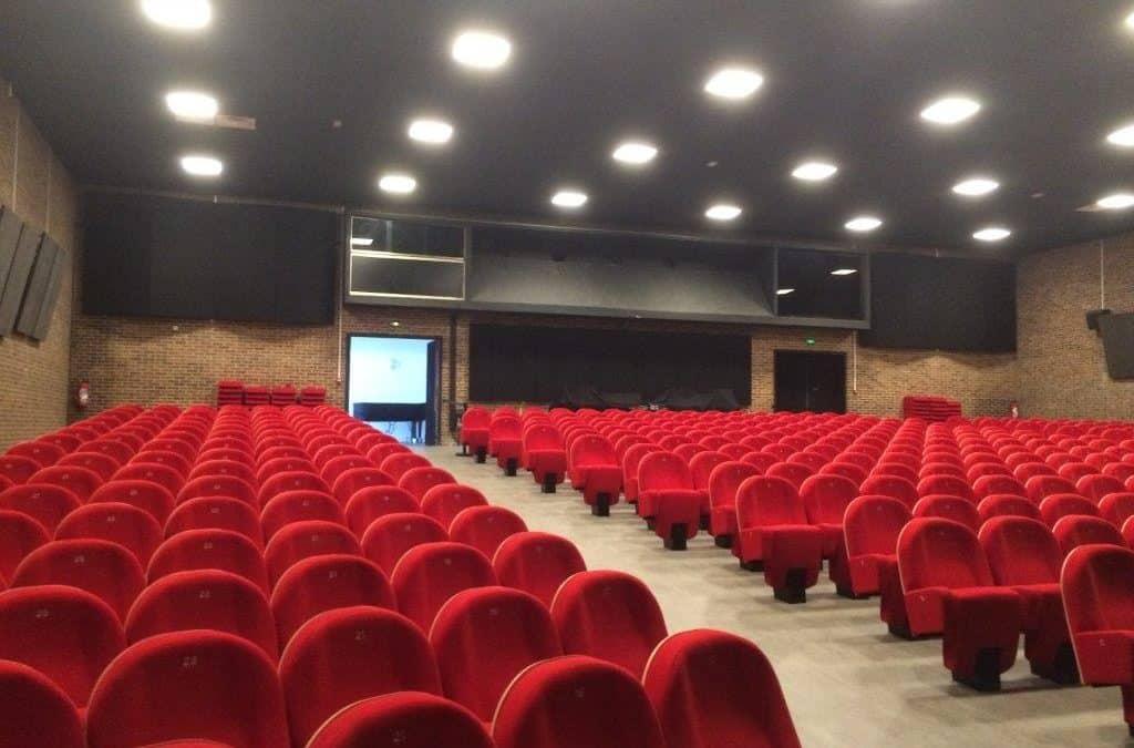 Théâtre de Goussainville