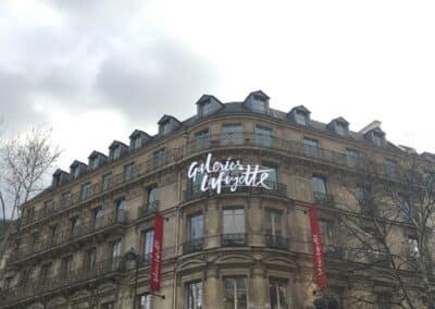 Hotel Scribe – Paris (1er)