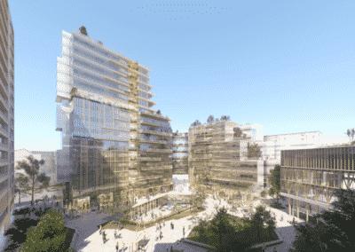 Urban Osmoze – Clichy-la-Garenne (92)